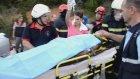 Zincirleme trafik kazası: 2 ölü, 13 yaralı - KOCAELİ
