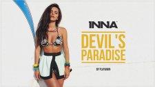 Inna - Devil's Paradise (Audio Teaser)