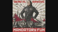 Weird Al Yankovic - Now That's What I Call Polka!