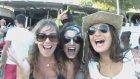 Yunanistan Myknos'da Eğlence Süper Bir Gün Belki Bende Giderim