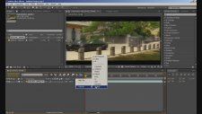 After Effects Cs6 Video Hızlandırma Ve Yavaslatma