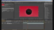 After Effects Cs6 Videolar Arasında Geçiş