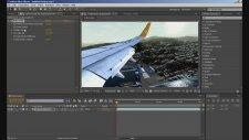 After Effects Cs6 Videoların Renk Isık Tonlarını Ayarlama