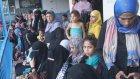Gazze'de toplu nikah töreni - REFAH