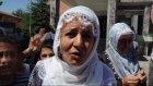 Kadınlar çocuklarının başka okullara nakline tepki gösterdi - BATMAN