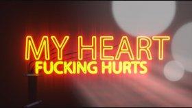 Mia Martina - Hfh (Heart Fucking Hurts)