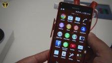Sony Xperia Z3 Compact Ön İncelemesi