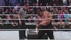 Wwe Royal Rumble 2007 John Cena Vs Umaga Last Man Standing Match