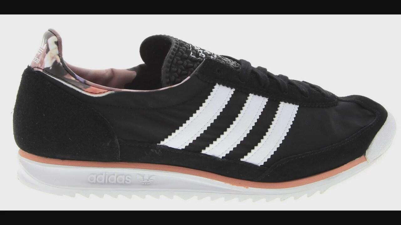 super popular dd6fd 66cf1 Adidas SL72 W Spor Ayakkabı Modelleri   İzlesene.com