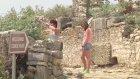 Arkeologları şaşırtan buluntu - ANTALYA
