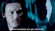 Dracula: Başlangıç Türkçe Altyazılı İkinci Fragman