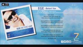 Ege Feat. Deniz Seki - Beteri Var