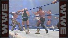 Full - Length Match - Smackdown - 20-man Battle Royal - World Heavyweight Title Match