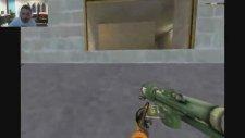 Half Life Şampiyonunun Cross Fire Oynayışı ve Taktikleri
