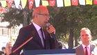 Ulaştırma, Denizcilik ve Haberleşme Bakanı Elvan, Karaman'da