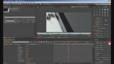 After Effects Cs6 Clone Stamp Tool Doku Taşıma Aracı Kullanımı