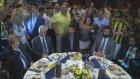 Aziz Yıldırım şampiyonluk kutlamasına katıldı - ANTALYA