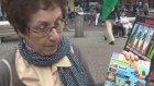 Hollanda'da Gazze'ye destek gösterisi - AMSTERDAM