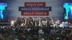 """İnce: """"Sayın Kılıçdaroğlu benim rakibimdi, şimdi genel başkanım"""" - ANKARA"""