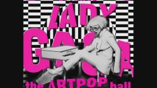 Lady Gaga - Judas & Aura (Konser Versiyonu)