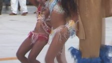 Rio Karnavalına Hazırlık