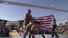 WWE Tribute 2008