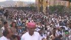 Yemen'de hükümete destek gösterisi - SANA