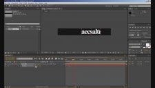 After Effects Cs6 Render Ve Coklu Render Yontemı