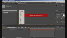 After Effects Cs6 Swf Formatında Dışarıya Aktarma Yontemi