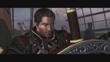 Assassin's Creed Rogue 'Assassin Hunter' Tanıtım Videosu