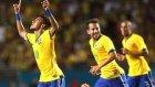 Brezilya 1-0 Kolombiya Maç Özeti (6.9.2014)