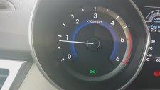 Hyundai İ30 Rolantide Motor Titremesi Ve Devir Saati