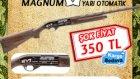 Magnum Av Tüfeği Fiyatları