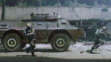 This War Of Mine - İlk Tanıtım Videosu