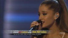 Ariana Grande - My Everything (Canlı Performans)
