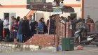 Ayvacık sahilinde 68 kaçak yakalandı - ÇANAKKALE