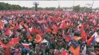 Davutoğlu, toplu açılış ve temel atma törenine katıldı - KONYA