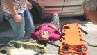 Trafik kazası: 3 yaralı - KONYA