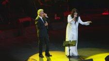 Yasmin Levy & Zülfü Livaneli - Kardeşin Duymaz (Canlı Performans)