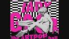 Lady Gaga - Bad Romance (Konser Versiyonu)