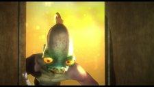 Oddworld: New 'n' Tasty Oynanış Tanıtım Videosu