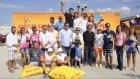 Rüzgâr Sörfü Ligi Ödül Töreni - İZMİR