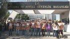 Şişli'deki asansör kazasını protesto  - ANKARA