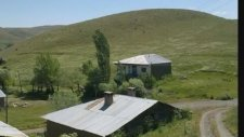 Sivas Yıldızeli Gökkaya Köyü