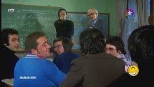 Hababam Sınıfı Sınıfta Kaldı - En Komik Sahneleri