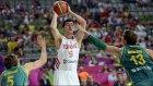 Türkiye - Avustralya Basketbol Maçı Son Dakikalar