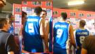 Yunanistan-Sırbistan Maçı Sonrası Koridor Karıştı!