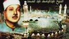 Abdulbasit Abdussamed Kur'an Surah 02 Al-bakara