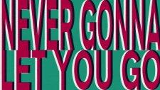 Alex Clare - Never Let You Go
