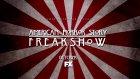 American Horror Story 4.Sezon Tanıtımı